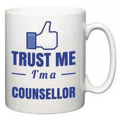 How To Find The Right Counsellor For You - Carl Vernon