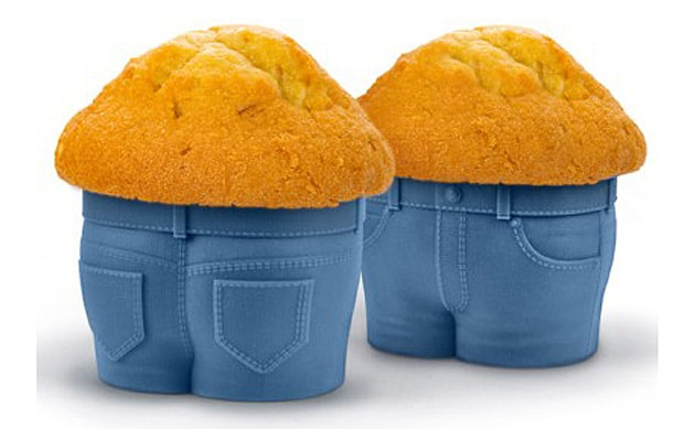 Anxiety and Losing a Few Pounds (Muffin Top!) - Carl Vernon