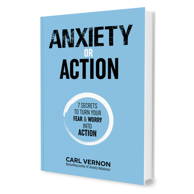 Anxiety or Action Book